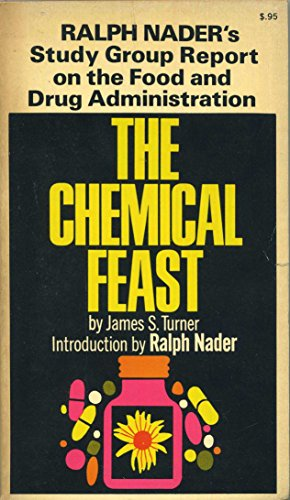 The Chemical Feast: Turner, James S.