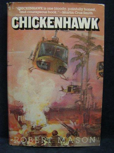 9780670215829: Chickenhawk
