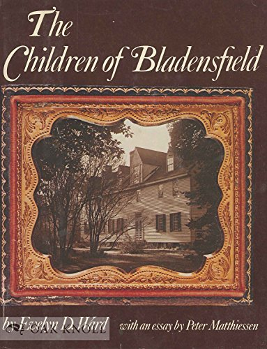 The Children of Bladensfield: Ward, Evelyn