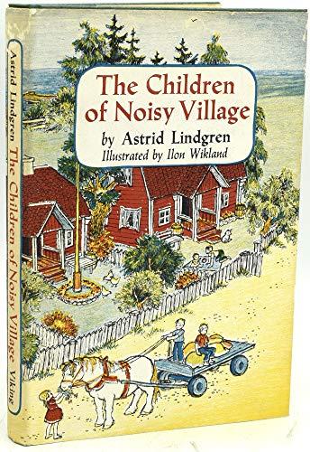 9780670216741: Children of Noisy Village