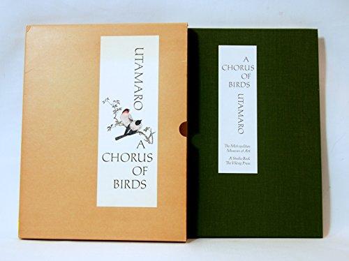 9780670220090: A Chorus of Birds