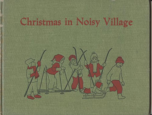 9780670221066: Christmas in Noisy Village