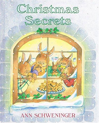 Christmas Secrets: 2 (9780670221097) by Ann Schweninger