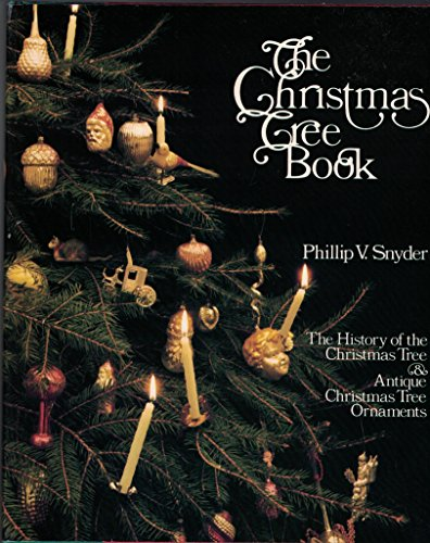 9780670221158: The Christmas Tree Book: 2 (A Studio book)