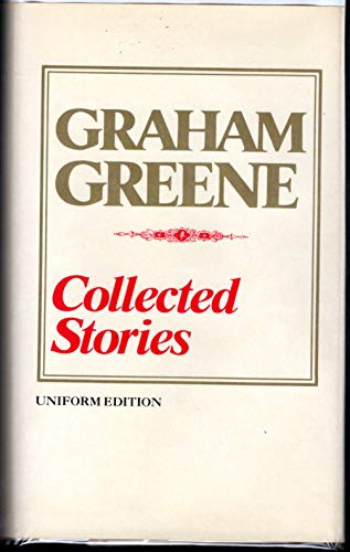 9780670229116: Graham Greene: Collected Stories