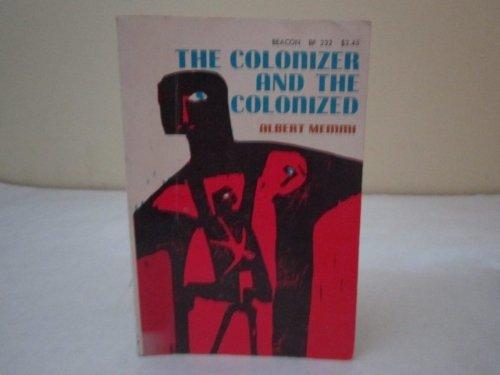 9780670229871: Colonizer and Colonized: 2