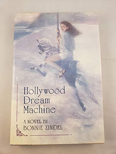 9780670232208: Hollywood Dream Machine: 2