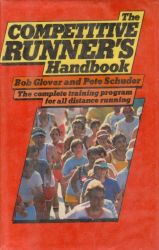 9780670233656: The Competitive Runner's Handbook