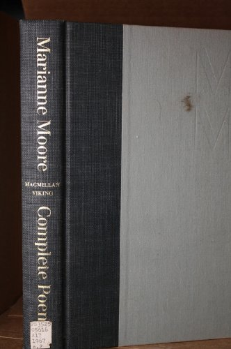9780670235056: Complete Poems of Marianne Moore