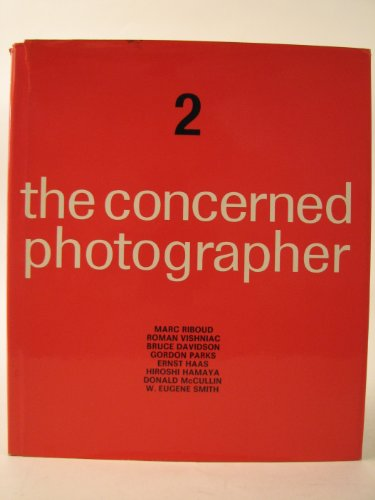 Stock image for The concerned photographer 2 for sale by Cape Breton Regional Library