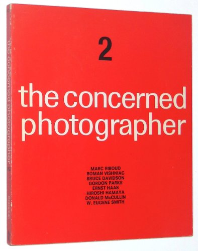 Stock image for The Concerned Photographer 2 for sale by HPB-Movies