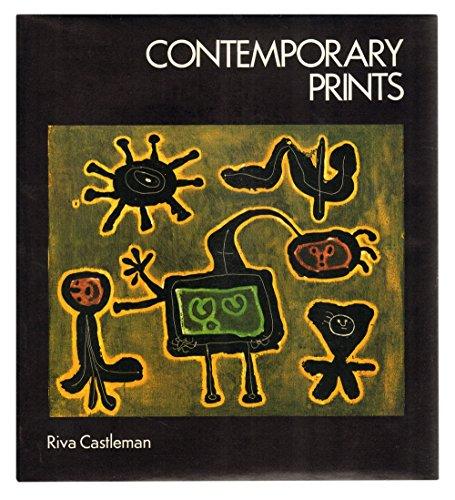 Comtemporary Prints: Castleman, Riva