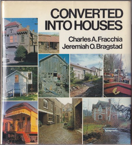 9780670239979: Converted into Houses (A Studio Book)