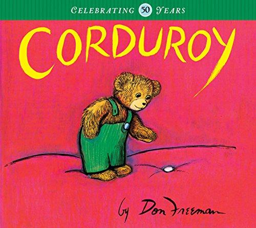 9780670241330: Corduroy