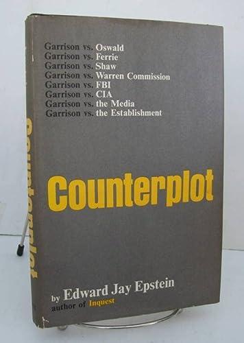 Counterplot: Epstein, Edward Jay