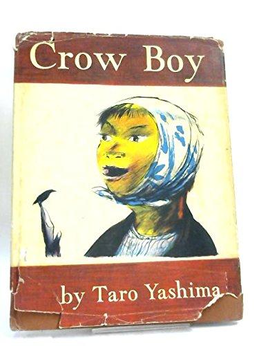 9780670249329: Crow Boy
