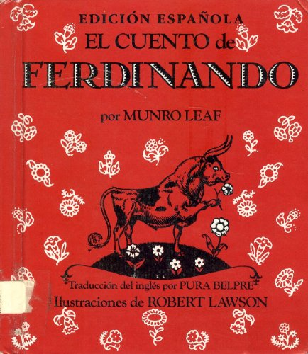 9780670250653: Leaf & Lawson : El Cuento De Ferdinando