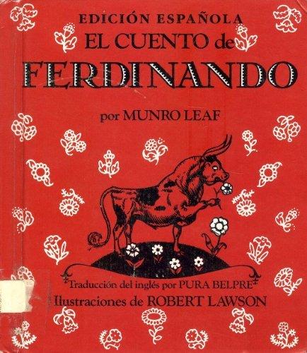 9780670250653: Cuento de Ferdinando, El (Spanish Edition)