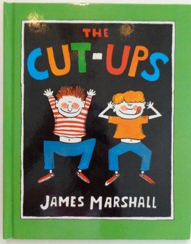 9780670251957: The Cut-Ups