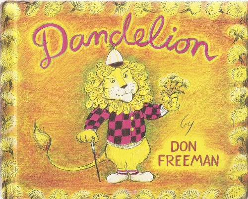 9780670255320: Freeman Don : Dandelion (Viking Kestrel picture books)
