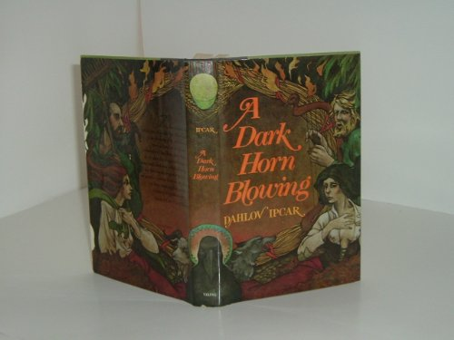 9780670256594: A Dark Horn Blowing