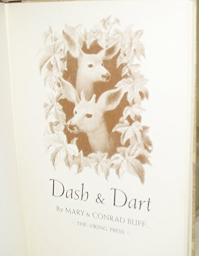 9780670257294: Dash and Dart: 2