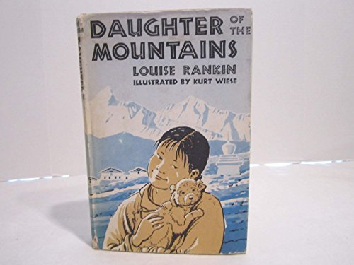 9780670257881: Daughter of the Mountains