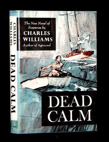 9780670260423: Dead Calm