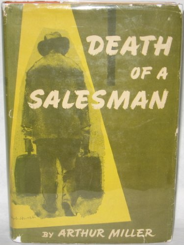 Death of a Salesman Miller, Arthur