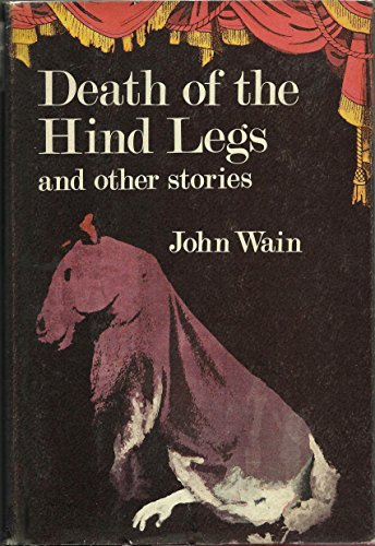 9780670262106: Death of the Hind Legs And Other Stories