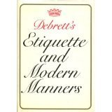 9780670262311: Debrett's Etiquette and Modern Manners