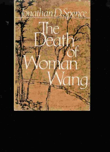 the death of woman wang Judgments about women of chinese social institutions convey to us name course professor's name date the death of women wang.