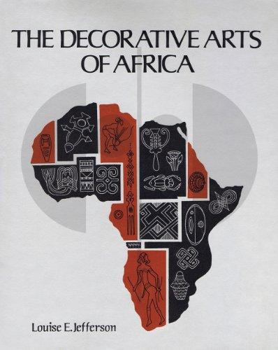 9780670262854: The Decorative Arts of Africa (A Studio book)