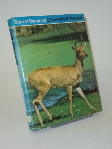 9780670266128: Deer of the World (A Studio Book)