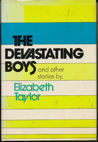 9780670270675: The Devastating Boys and Other Stories