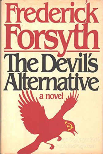 9780670270811: The Devil's Alternative
