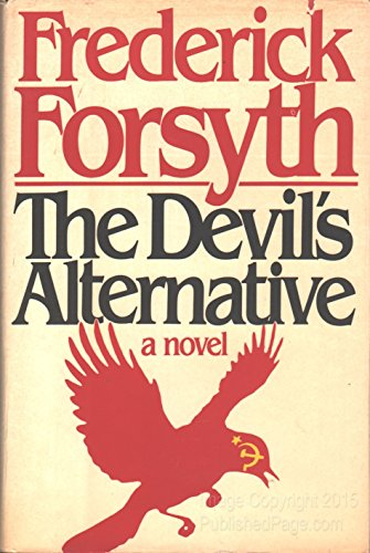 9780670270811: The Devil's Alternative
