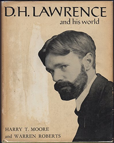 9780670271443: D.H. Lawrence and his world