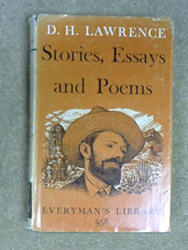 9780670271726: D. H. Lawrence: Poems Selected for Young People