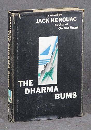 9780670272013: The Dharma Bums