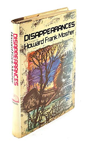 9780670273584: Disappearances