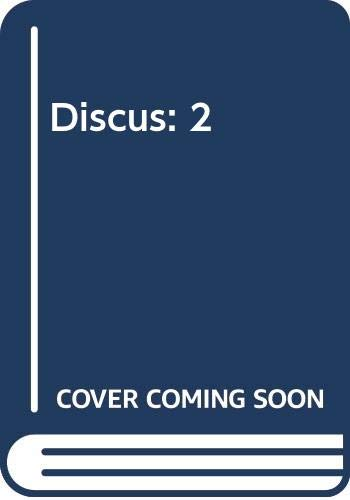 9780670274352: Discus: 2 (The Viking library of sports skills)