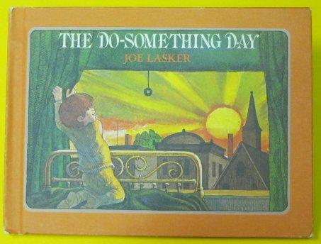 9780670275038: Do-Something Day: 2