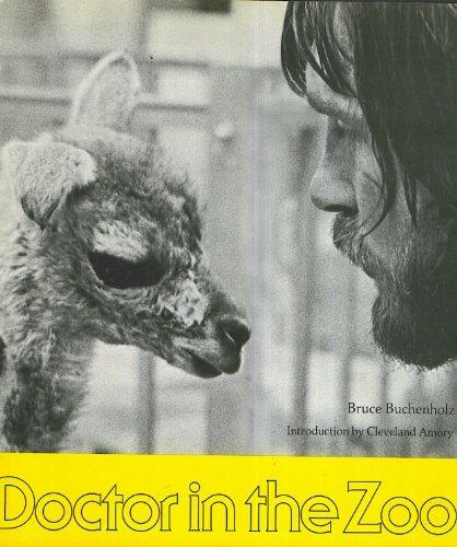 9780670275274: Doctor in the Zoo (A Studio Book)