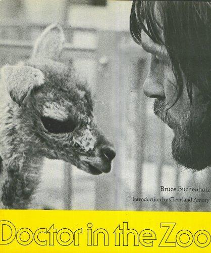 Doctor in the Zoo: BUCHENHOLZ, Bruce