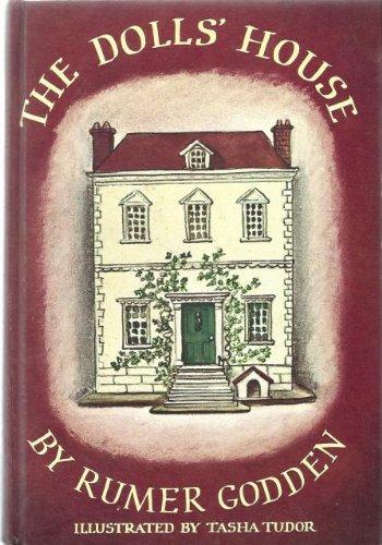 9780670277674: The Doll's House [Hardcover] by Godden, Rumer