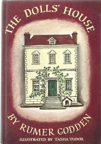 9780670277674: The Doll's House [Hardcover] by Godden, Rumer