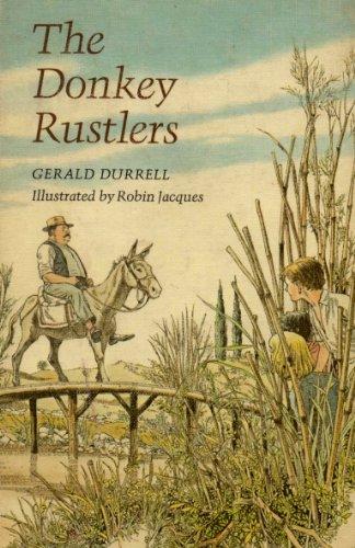 9780670279647: The Donkey Rustlers