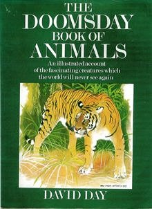9780670279876: Doomsday Book of Animals A Natural History of Vanished Species