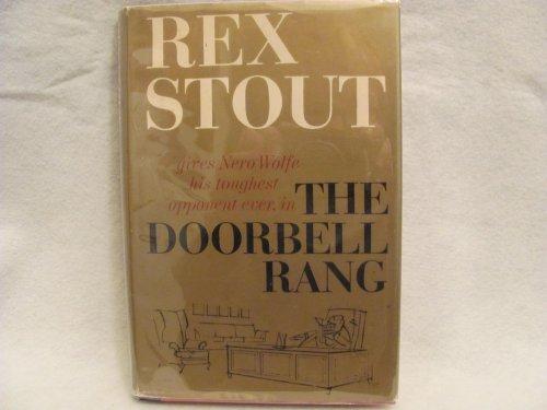 9780670279937: Doorbell Rang